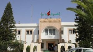 بلدية طينة