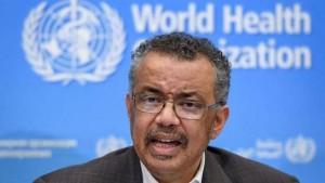 المدير العام لمنظمة الصحة العالمية :أسوأ مراحل كورونا لم تأت بعد