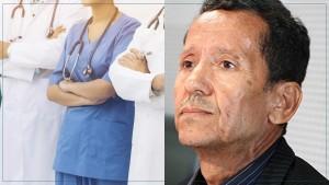 عثمان الجلولي : إمكانية دعوة أعوان الصحة لمقاطعة إسداء الخدمات بسبب تعرضهم للعنف