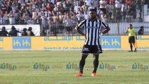 سوكاري يطالب النادي الصفاقسي ب620 ألف دينار