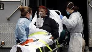 الولايات المتحدة تسجل أكبر حصيلة يومية من الإصابات بفيروس كورونا