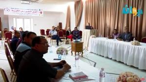 العمل البلدي زمن الكورونا محور لقاء نظمته بلدية الشيحية