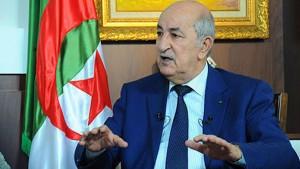 الجزائر :  عفو رئاسي عن نحو 5000 سجين بمناسبة عيد الاستقلال