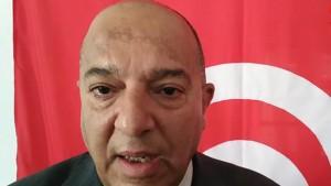 نقل الأمين العام المساعد للاتحاد منعم عميرة الى المستشفى