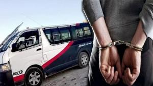 صفاقس :  إيقافات و حجز دراجات نارية و سيارات خلال حملة أمنية