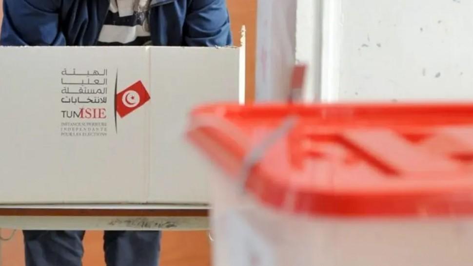 الانتخابات البلدية الجزئية بجبنيانة : نسبة اقبال المدنيين على التصويت