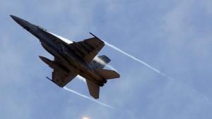 ليبيا : طائرات حربية تشنّ هجوما على قاعدة الوطية