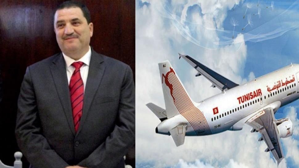 وزير النقل يقرر اجراء تغيير على رأس 'التونيسار'