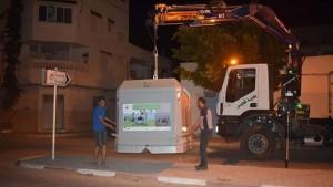 بلدية قابس تطلق مشروعا نموذجيا لجمع و رفع الفضلات