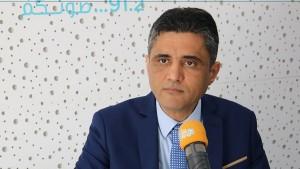 حسونة الناصفي : الاعتداء  على حرمة المجلس و نوابه و أمنه كان تحت غطاء رئاسة البرلمان