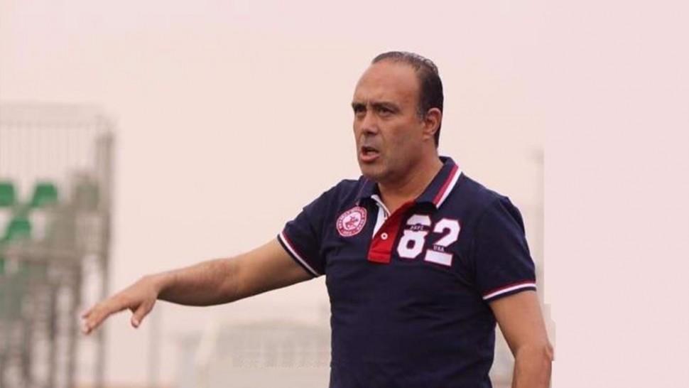حمادي الدو يفوز بقضيته ضد إتحاد الحراش الجزائري