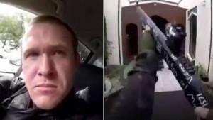 مرتكب مذبحة مسجدي نيوزيلندا يطلب الدفاع عن نفسه بنفسه أمام المحكمة