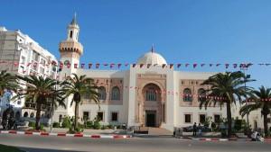 رسالة مفتوحة إلى أعضاء المجلس البلدي لمدينة صفاقس المحترمين