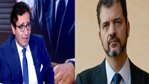 الفاضل عبد الكافي وخيام التركي