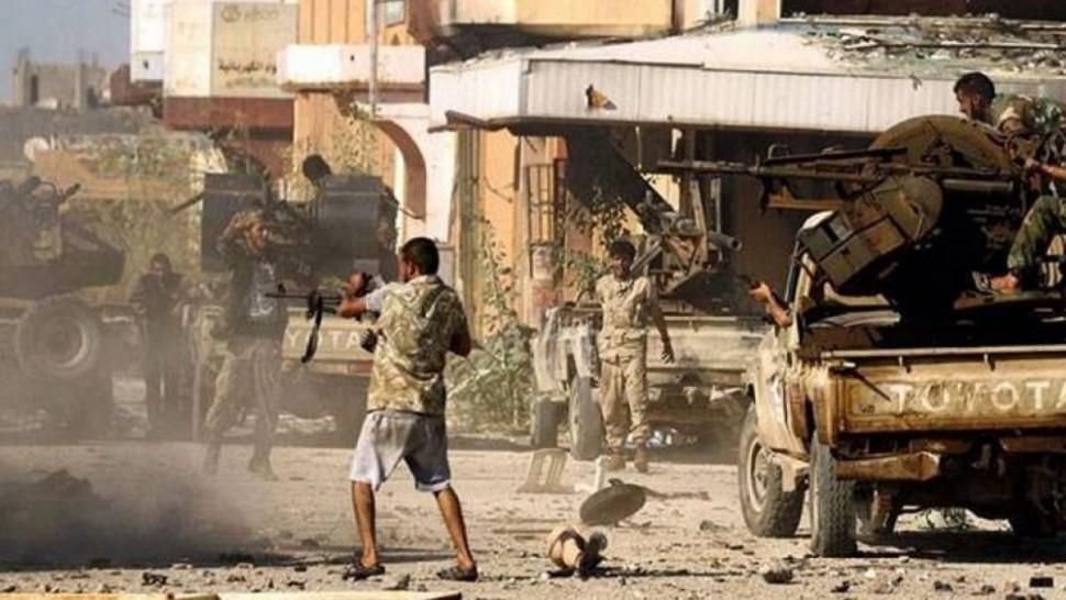 الأمم المتحدة تحذر من تحول النزاع في ليبيا إلى حرب إقليمية