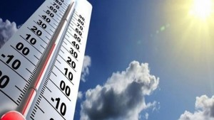 معهد الرصد الجوي : انخفاض طفيف في درجات الحرارة غدا الاثنين