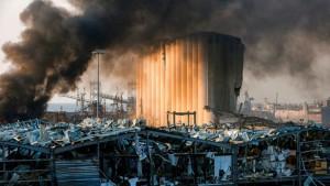الإهمال وراء انفجار بيروت وخبراء دقوا ناقوس الخطر منذ سنوات(تقرير)