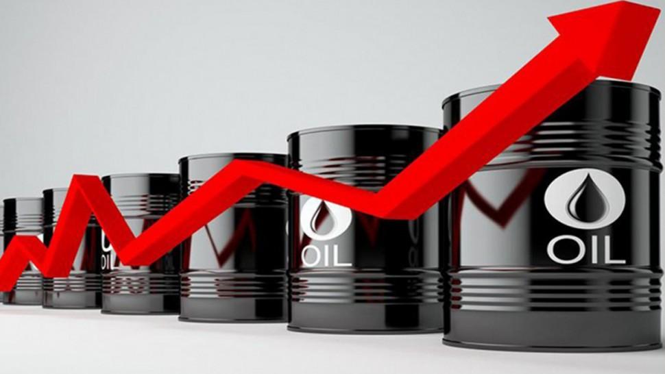 أسعار النفط ترتفع الى أعلى سعر لها منذ 5 أشهر