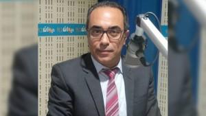 هشام اللومي