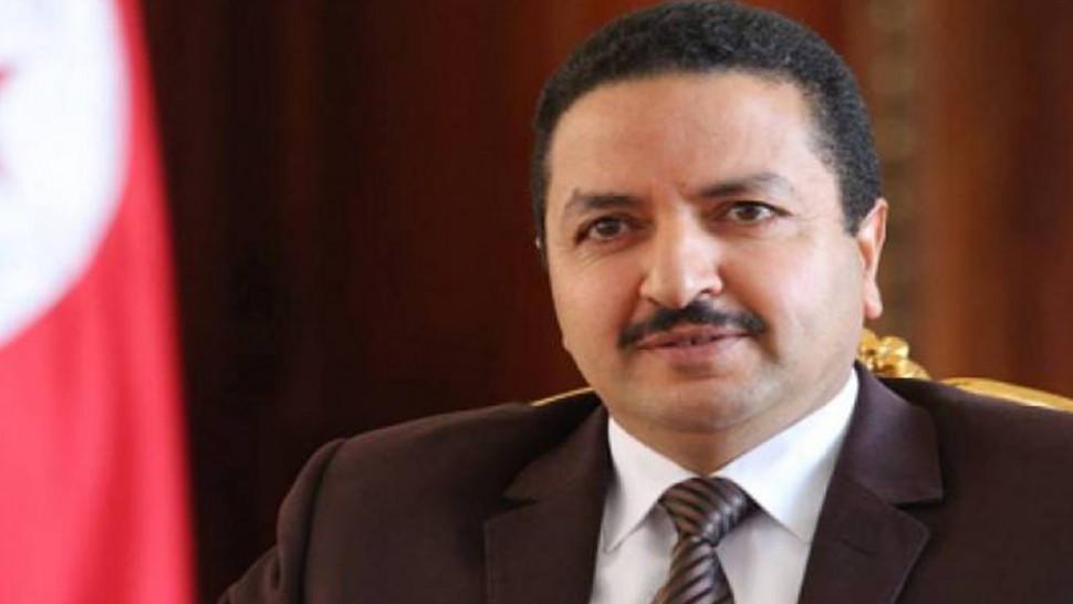 الحبيب خضر يستقيل من رئاسة ديوان رئيس مجلس نواب الشعب