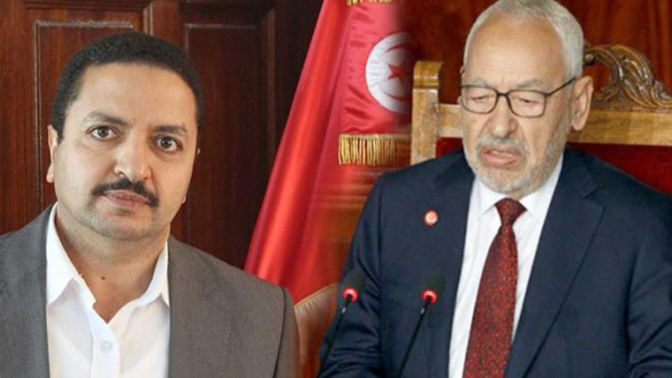 قرّر رئيس مجلس نواب الشعب راشد الغنوشي اليوم الجمعة