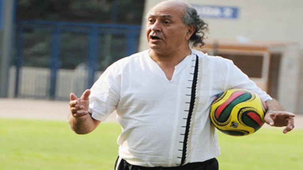 المدرب الجزائري رشيد بلحوت في ذمّة اللّه