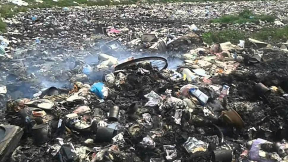 صفاقس: مخرجات جلسة الولاية حول مصبّ النفايات بعقارب