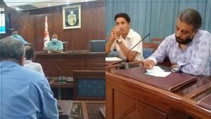 صفاقس : استئناف نشاط مصب القنة بعد الاتفاق على غلقه قبل موفى 2021