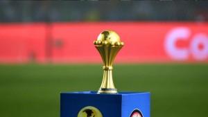 سرقة كأس أمم افريقيا من مقر الاتحاد المصري لكرة القدم