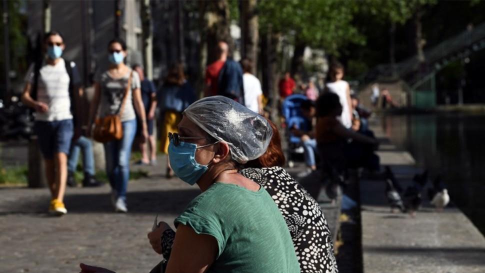 لأول مرة : فرنسا تسجّل أكثر من 10 آلاف اصابة بفيروس كورونا خلال 24 ساعة