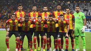 السوبر : قائمة لاعبي الترجي أمام النادي الصفاقسي