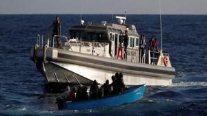 هجرة غير نظامية