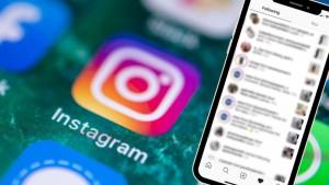 """مقاضاة 'فايسبوك' بتهمة التجسس على المستخدمين عبر كاميرا """"انستغرام"""""""