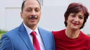 سامية عبّو: شفيت أنا وزوجي من فيروس كورونا