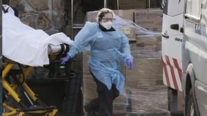 بريطانيا:  ارتفاع كبير في عدد الإصابات بفيروس كورونا