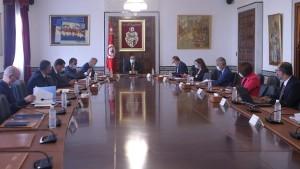 مجلس وزاري مضيّق يقرّ حزمة من الإجراءات لفائدة ولاية تطاوين