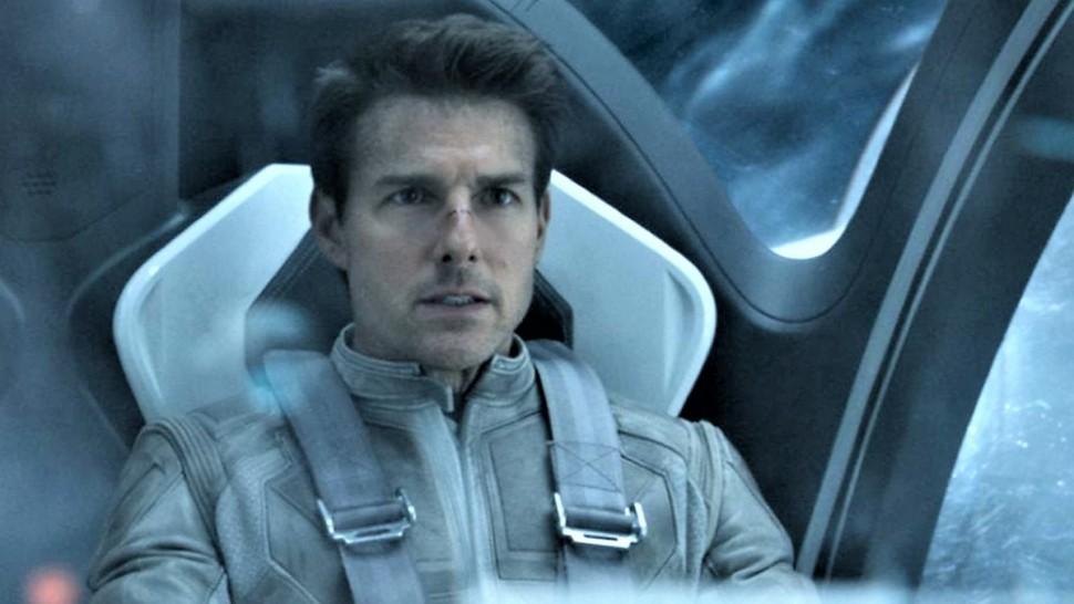 موعد انطلاق توم كروز إلى محطة الفضاء الدولية لتصوير فيلمه الجديد