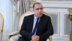 تكليف رئيس الحكومة بالإشراف على مباراة كأس تونس