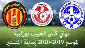 كأس الحبيب بورقيبة لكرة القدم