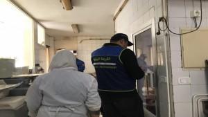 بلدية صفاقس:14 عونا لمراقبة مدى تطبيق الإجراءات الصحية