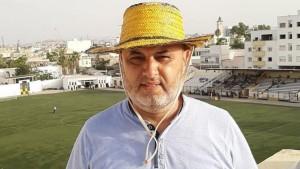 سيف الدين مخلوف :الاعتداء على نائب ائتلاف الكرامة ببنزرت بواسطة سيف على مؤخرة رأسه