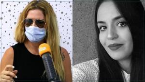 مريم بن مامي تعلق على حادثة مقتل رحمة :  الإعدام هو الحل