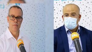 ديلو: فوز عماد الخميري برئاسة كتلة النهضة ليس هزيمة للمطالبين بعدم التمديد للغنوشي على رأس الحزب