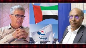 عدنان منصر: الإمارات ضغطت على منصف المرزوقي للإنقلاب على النهضة
