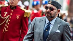 lملك المغرب