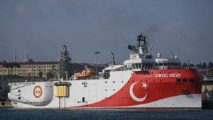تركيا تستأنف التنقيب عن النفط و الغاز في شرق المتوسط