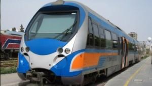 تقرّر إجراء تغييرات على توقيت بعض قطارات نقل المسافرين بين تونس وصفاقس في الاتجاهين وذلك على اثر إقرار حظر الجولان بولاية صفاقس  وفق بلاغ الشركة الوطنية للسكك الحديدية التونسية .