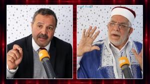 عبد اللطيف المكي : ترشيح عبد الفتاح مورو لرئاسية 2019 ''ما تخدمش كما ينبغي ''