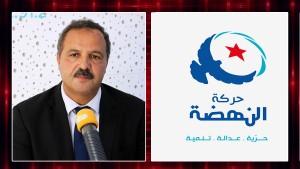 عبد اللطيف المكي: قيادة الغنوشي للنهضة تسببت في اجواء سلبية داخل الحركة
