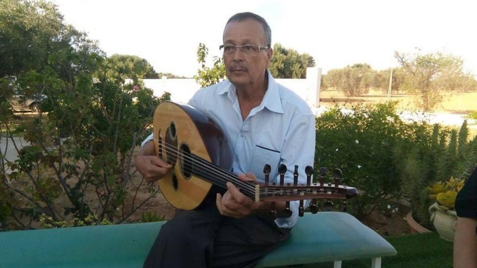 وفاة الموسيقار محمد خماخم